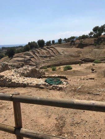 Parco Archeologico Scolacium