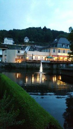Katharinenhof Hotel Schleiden Foto
