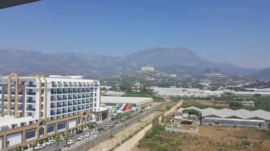 Kargicak, Turkije: 20170816_132745_large.jpg