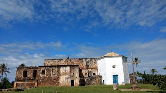 Garcia d'Ávila Castle