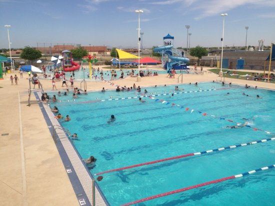 Valley Aquatic Center