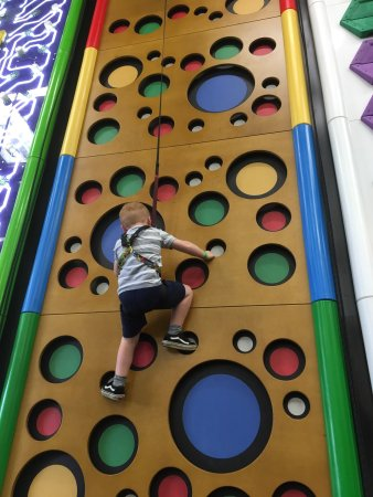 Clip 'n Climb