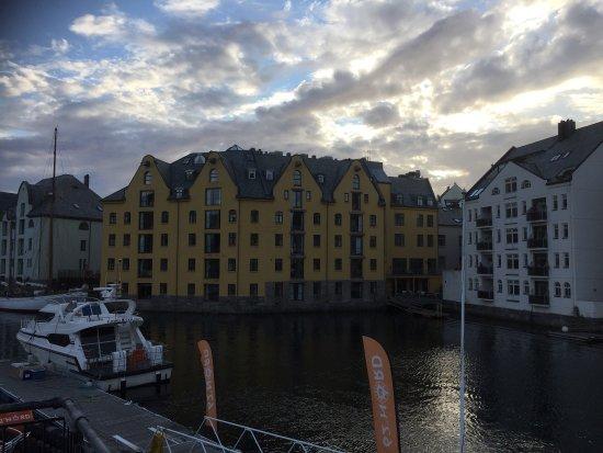 Hotel Brosundet: photo0.jpg