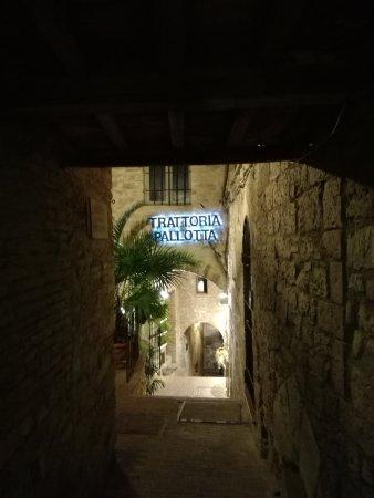 Trattoria Pallotta: IMG_20170823_221036_large.jpg