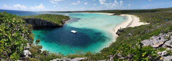 Cape Santa Maria Beach Resort & Villas: Dean Blue Hole