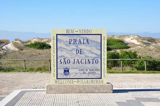 Bilde fra Sao Jacinto