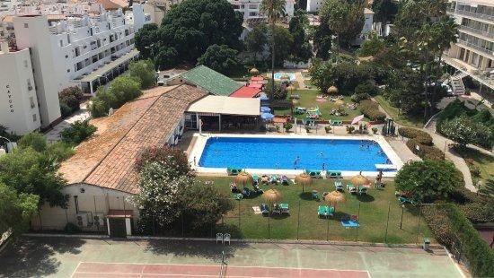 Carihuela Park Palace: photo0.jpg