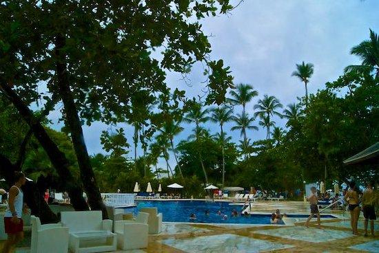 Grand Bahia Principe El Portillo Resmi