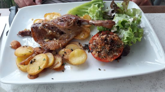 Restaurant Saint Martin Pauillac