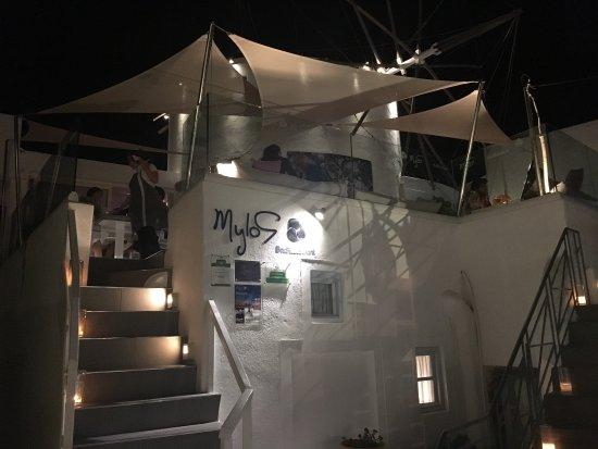 Mylos Bar Restaurant: photo0.jpg
