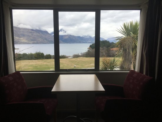Queenstown Motel Apartments Picture