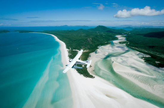 Whitsunday Islands-Touren mit dem ...