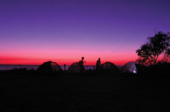 2-dages Cape Leveque og Kimberley...