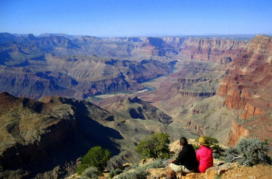 Grand Canyon Full-Day Tour from...