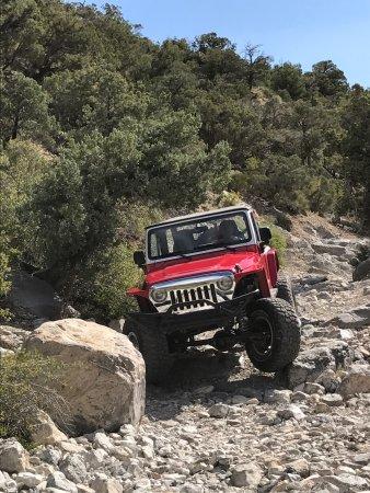 Las Vegas Rock Crawlers: Класс!!