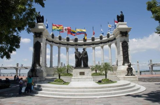3-Day Panoramic Tour of Guayaquil City
