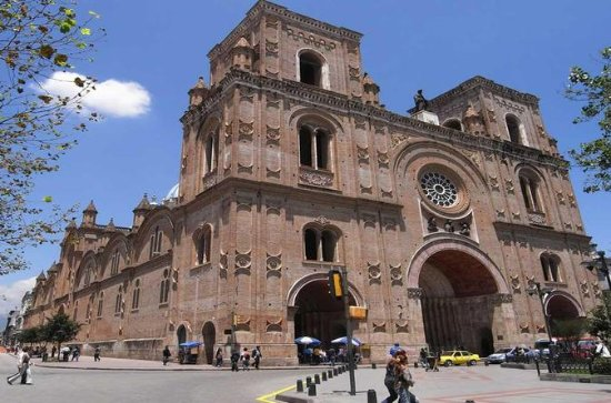 3-Day Tour of Cuenca Including...