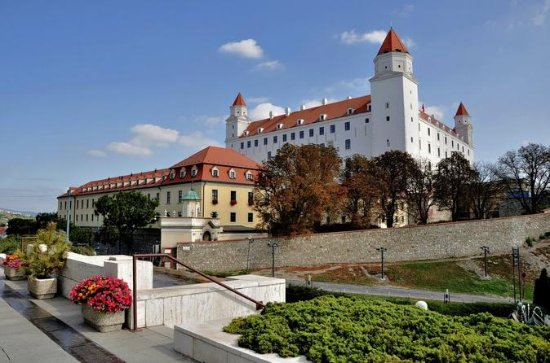 Private Bratislava Day Trip from...