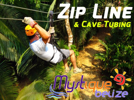 Challenge Travel and Tours: Get to know the Jungle of Belize by soaring above the Canopy and through our lush Rain Forest.