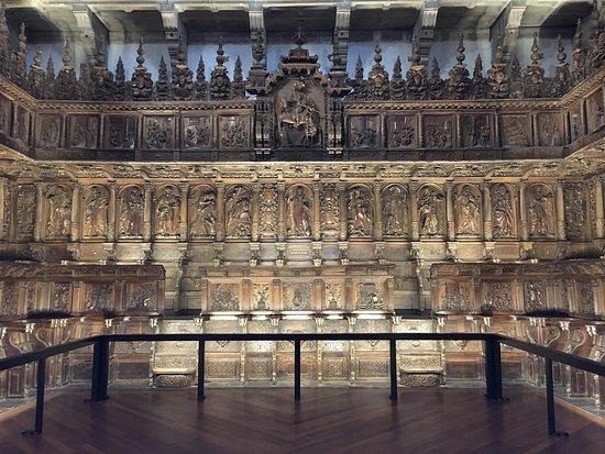 Monasterio de San Martin Pinario : photo8.jpg
