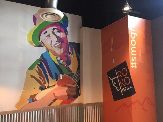 Katy, TX: ROKO Art