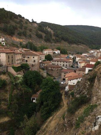 Ortigosa De Cameros, Spain: Increíble