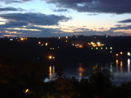 Amerian Portal del Iguazu Photo