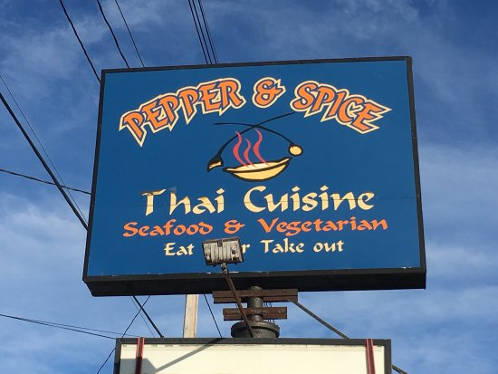 写真Pepper and Spice Thai Cuisine枚