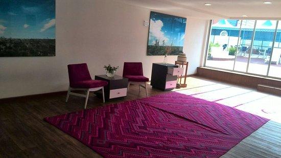 Hotel Fontan Reforma: Eleven Floor