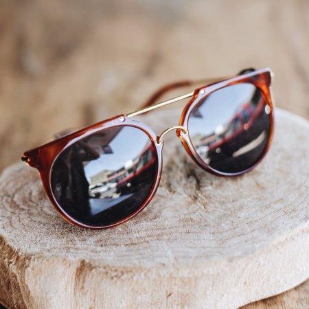 Paia, HI: Coast Store // Wonderland Sunglasses