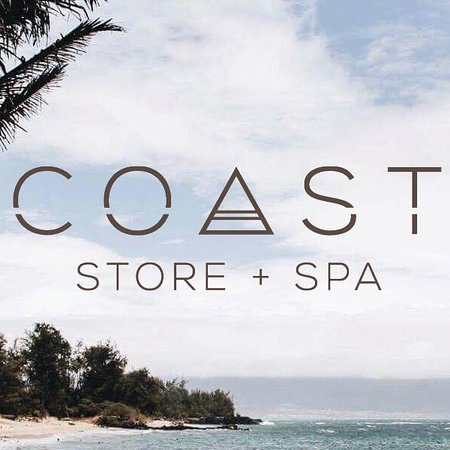 Paia, HI: Coast Store + Spa