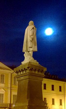 Statua di Cristoforo Colombo 사진