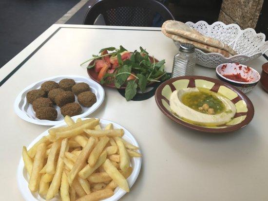 Hashem Photo