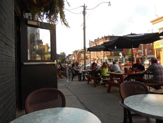 90's Nights! - Clinton Tavern, Toronto Traveller Reviews - TripAdvisor