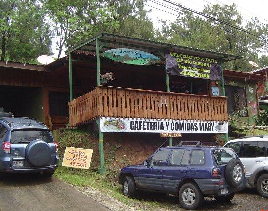 Tilaran, Κόστα Ρίκα: Soda Mary