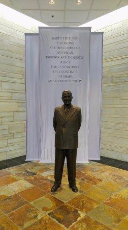 Independence, MO: Truman