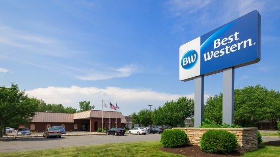 Best Western Albany Airport Inn