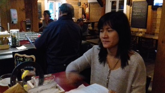 Saint-Tite, كندا: A La Fut