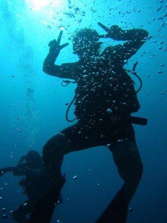 Blue Marlin Dive Gili Trawangan: photo2.jpg