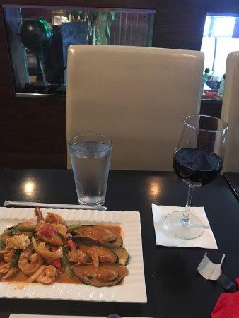 Thai curry asian restaurant 307 n glebe road in for Arlington thai cuisine