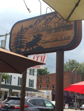 Walt's Diner: photo0.jpg