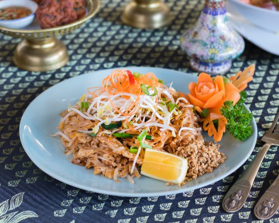 Mae glong thai restaurant auckland restaurant reviews for Auckland thai boutique cuisine