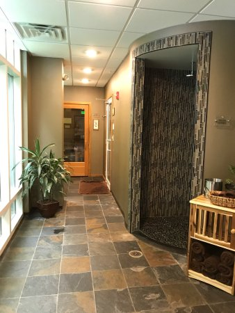 Complexions Spa for Wellness and Beauty
