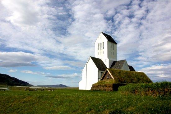 Skalholt Cathedral
