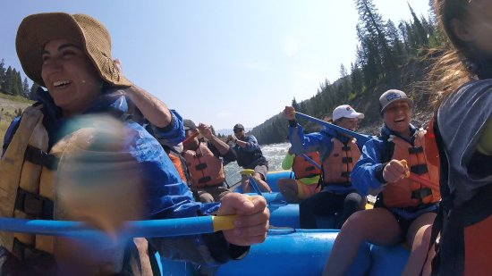 Sands Whitewater and Scenic River Trips - Day Trips: photo0.jpg