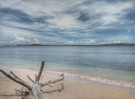 Isla De Potipot Hotel And Beach Resort