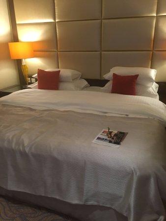 Hotel Kings Court: Habitación doble