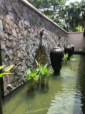 The Banjaran Hotsprings Retreat Foto