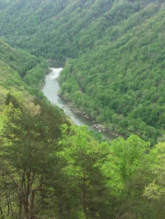 New River Gorge: More of The Gorge