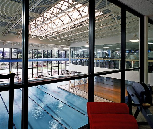 Wakefield, MA: Pool
